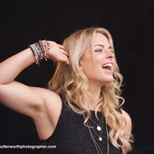 The Shires - Pleasant Valley Stage, Cornbury Festival 2016