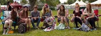 Cornbury People - 2014