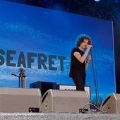 Seafret - The Big Feastival 2016