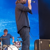 Reef, Main Stage - The Big Feastival 2016