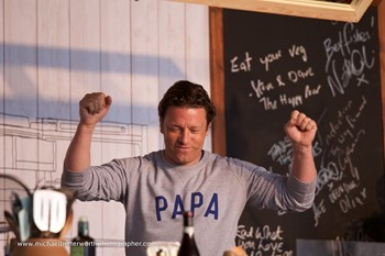 Jamie Oliver - The Big Feastival
