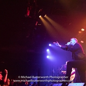 Reverend and The Makers - Electric Ballroom, Camden