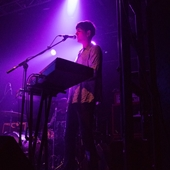 Will and The People - Electric Ballroom, Camden