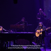 José Feliciano with Jools Holland and His Rhythm and Blues Orchestra at The New Theatre, Oxford