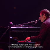 Jools Holland and His Rhythm and Blues Orchestra at The New Theatre, Oxford