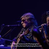 José Feliciano with Louise Marshall - Jools Holland and His Rhythm and Blues Orchestra at The New Theatre, Oxford