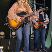 Katy Hurt - Cornbury Festival