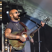 Nahko & Medicine For The People - Cornbury Festival